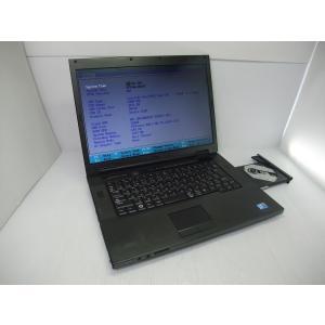 [仕様] ●CPU:Core 2 Duo P8600 2.40GHz ●メモリ:3GB ●HDD:1...