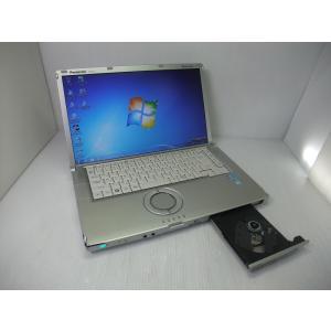 [仕様] ●CPU:Core i5 3320M 2.60GHz ●メモリ:4GB ●HDD:320G...