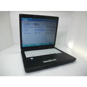 [仕様] ●CPU:Core 2 Duo T5500 1.66GHz ●メモリ:2GB ●HDD:8...