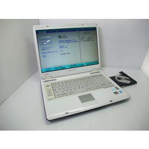 [仕様] ●CPU:Celeron-M430 1.73GHz ●メモリ:2GB ●HDD:100GB...