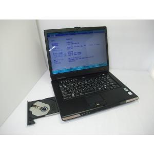 [仕様] ●CPU:Core2Duo T7250 2.00GHz ●メモリ:2GB ●HDD:120...
