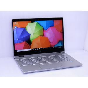 中古 ノートパソコン HP Pavilion x360 14-cd0122TU 5DB15PA-AA...