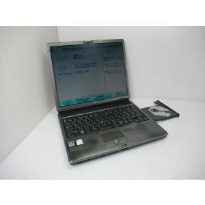 [仕様] ●CPU:Core2Duo T7200 2.00GHz ●メモリ:2GB ●HDD:80G...