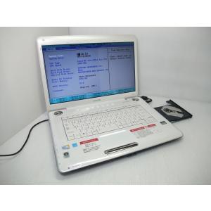 [仕様] ●CPU:Core2Duo P8600 2.40GHz ●メモリ:4GB ●HDD:400...