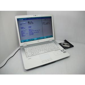 [仕様] ●CPU:Core2Duo T8100 2.10GHz ●メモリ:2GB ●HDD:160...