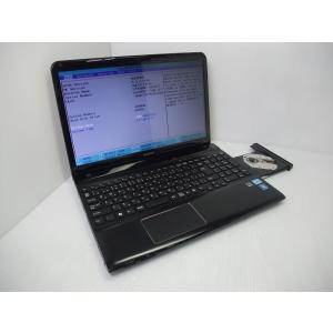 [仕様] ●CPU:Corei3-2310M 2.40GHz ●メモリ:4GB ●HDD:640GB...