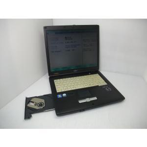 [仕様] ●CPU:Core2Duo T5500 1.66GHz ●メモリ:2GB ●HDD:40G...