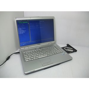[仕様] ●CPU:Core2Duo T8100 2.10GHz ●メモリ:2GB ●HDD:250...