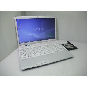 [仕様] ●CPU:Corei5-2430M 2.40GHz ●メモリ:4GB ●HDD:640GB...