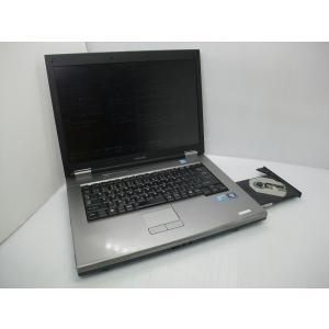 [仕様] ●CPU:Core2Duo P8700 2.53GHz ●メモリ:4GB ●HDD:160...
