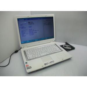 [仕様] ●CPU:Sempron 3600+ 2.00GHz ●メモリ:2GB ●HDD:120G...