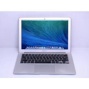 中古 ノートパソコン Apple MacBook Air 13inch Mid 2013 Corei...