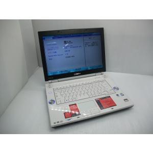 中古 ノートパソコン  東芝 dynabook Qosmio F40/86EBL PQF4086EL...
