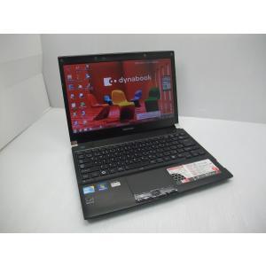 中古 ノートパソコン 東芝 dynabook RX3/T6M PARX3T6MLF Corei3-3...
