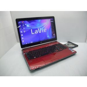 中古 ノートパソコン NEC LaVie L LL750/ES1KR PC-LL750ES1KR C...