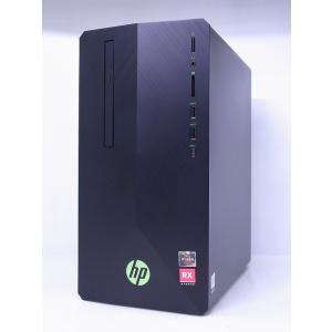 中古 ゲーミングデスクトップPC HP Pavilion Gaming Desktop 690-00...