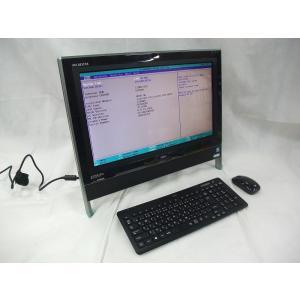 [仕様] ●CPU:Celeron B815 1.60GHz ●メモリ:4GB ●HDD:1000G...