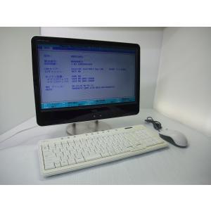 [仕様] ●CPU:Core 2 Duo P8400 2.26GHz ●メモリ:2GB ●HDD:3...