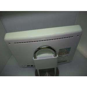 中古 モニタ一体型デスクトップ 富士通 F/C50T FMVFC50TB C2D P8400/2GB-MEM/320GB-HDD/16インチ/OS無し|akiba-yushop|07