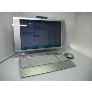 [仕様] ●CPU:Core 2 Duo T5500 1.67GHz ●メモリ:2GB ●HDD:2...