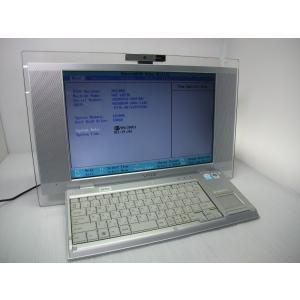 中古 モニタ一体型デスクトップ SONY VAIO VGC-LB53B Celeron-440M/1...