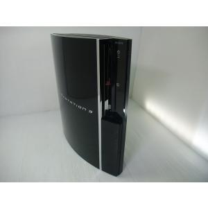 [仕様] ●プレイステーション3 初期型 ●HDD:250GB (60GBを250GBに換装済) ●...