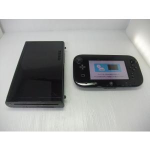 ●中古 TVゲーム 任天堂 WiiU 32GB モンスターハンター3G HD Ver  [付属品] ...