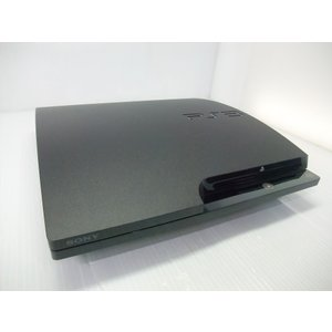 中古PS3 SONY PlayStation 3 CECH-2000A 120GB 黒
