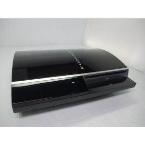 中古PS3 SONY PlayStation 3 CECHL00 動作不良