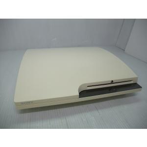 中古PS3 SONY PlayStation 3 CECH-2500A 160GB 白