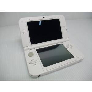 中古 TVゲーム 任天堂 ニンテンドー3DS LL ホワイト