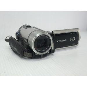 中古 デジタルビデオカメラ CANON IVIS HF11