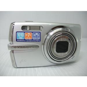 [仕様] ●カメラ有効画素数:1010万画素 ●撮像素子:1/2.33型CCD ●光学ズーム倍率:7...