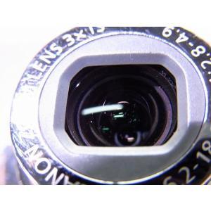 中古 コンパクトデジタルカメラ Canon IXY DIGITAL 110 IS レッド akiba-yushop 06