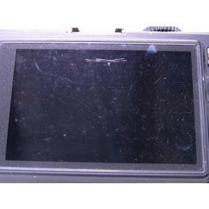 中古 コンパクトデジタルカメラ Panasonic LUMIX DMC-LX3 ブラック ※バッテリ不良、外装破損あり|akiba-yushop|11