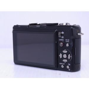 中古 コンパクトデジタルカメラ Panasonic LUMIX DMC-LX3 ブラック ※バッテリ不良、外装破損あり|akiba-yushop|03