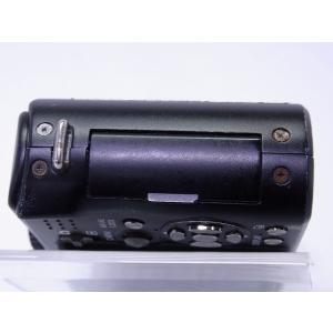 中古 コンパクトデジタルカメラ Panasonic LUMIX DMC-LX3 ブラック ※バッテリ不良、外装破損あり|akiba-yushop|06