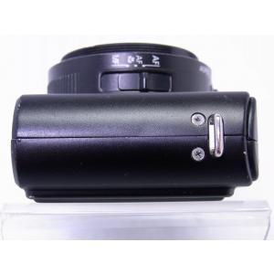 中古 コンパクトデジタルカメラ Panasonic LUMIX DMC-LX3 ブラック ※バッテリ不良、外装破損あり|akiba-yushop|07