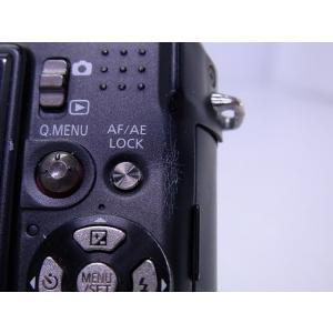 中古 コンパクトデジタルカメラ Panasonic LUMIX DMC-LX3 ブラック ※バッテリ不良、外装破損あり|akiba-yushop|08