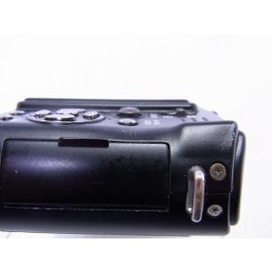 中古 コンパクトデジタルカメラ Panasonic LUMIX DMC-LX3 ブラック ※バッテリ不良、外装破損あり|akiba-yushop|09