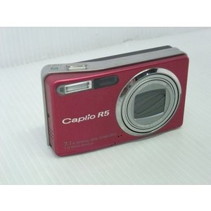 [仕様] ●カメラ有効画素数:約724万画素 ●撮像素子:1/2.5型原色CCD ●焦点距離:f=4...