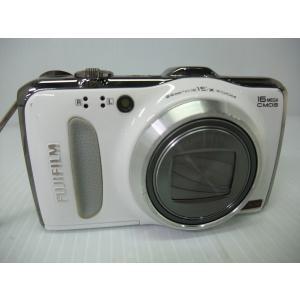 [仕様] ●カメラ有効画素数:1600万画素 ●撮像素子:1/2型 EXR CMOS ●光学ズーム倍...