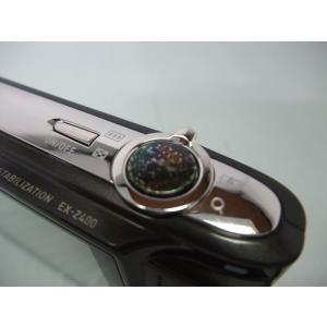 中古 コンパクトデジタルカメラ CASIO EXILIM EX-Z400 akiba-yushop 04