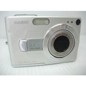 [仕様] ●カメラ有効画素数:400万画素 ●撮像素子:1/2.5型正方画素原色CCD ●光学ズーム...