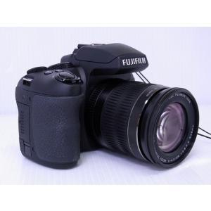 中古 デジタルカメラ FUJIFILM FinePix HS35EXR ブラック ※難あり品|akiba-yushop|02