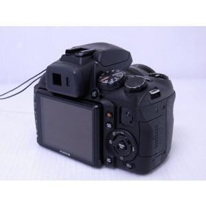中古 デジタルカメラ FUJIFILM FinePix HS35EXR ブラック ※難あり品|akiba-yushop|03