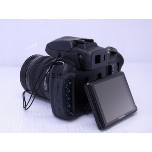 中古 デジタルカメラ FUJIFILM FinePix HS35EXR ブラック ※難あり品|akiba-yushop|04