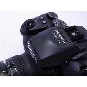 中古 デジタルカメラ FUJIFILM FinePix HS35EXR ブラック ※難あり品|akiba-yushop|07