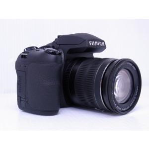 中古 デジタルカメラ FUJIFILM FinePix HS35EXR ブラック ※レンズキャップ欠品|akiba-yushop|02