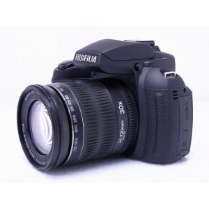 中古 デジタルカメラ FUJIFILM FinePix HS35EXR ブラック ※レンズキャップ欠品|akiba-yushop|05